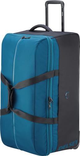 Delsey Egoa Trolley Duffle Bag 75cm Blauw Main Image