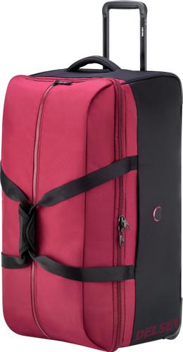 Delsey Egoa Trolley Duffle Bag 75cm Rood Main Image