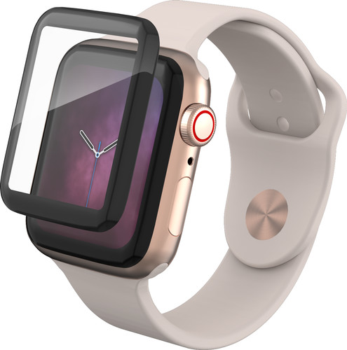 InvisibleShield Curve Elite Protège-écran Verre trempé Apple Watch Series 4 40 mm Main Image