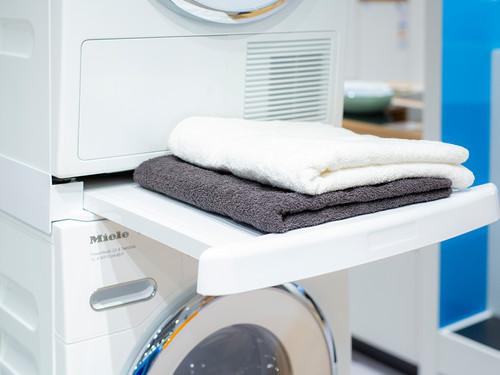 WPRO SKS101 Tussenstuk voor alle wasmachines en drogers Main Image