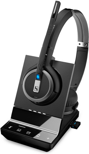 Tweedekans Sennheiser SDW 5066 Office Headset Main Image