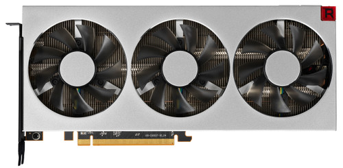 Asus Radeon VII 16G Main Image