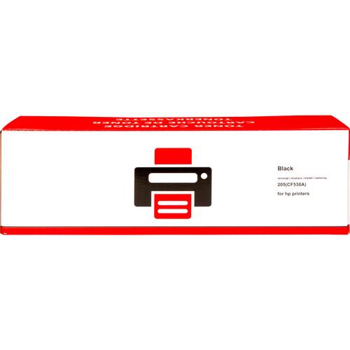 Marque distributeur Toner 045 Noir pour imprimantes Canon Main Image