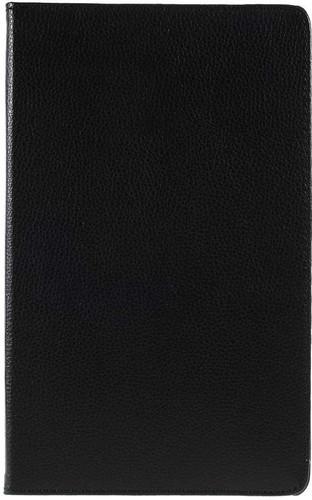 Just in Case Book Case Rotative 360° Samsung Galaxy Tab A 10,1 (2019) Noir Main Image
