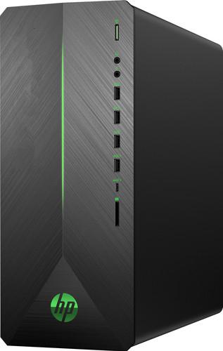 HP Pavilion Gaming 790-0400nd Main Image