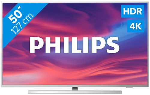 Philips The One (50PUS7304) - Ambilight Main Image