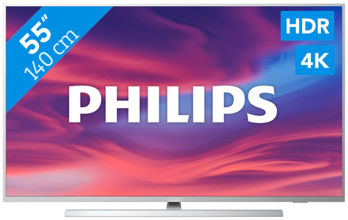 Philips The One (55PUS7304) - Ambilight Main Image