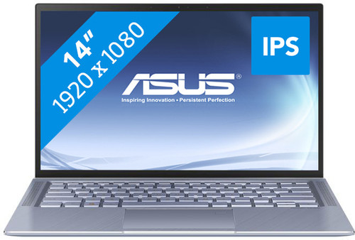 Asus ZenBook UX431FA-AM082T-BE - Azerty Main Image