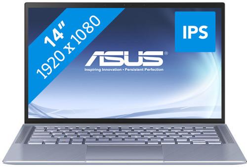 Asus ZenBook UX431FA-AM021T-BE - Azerty Main Image