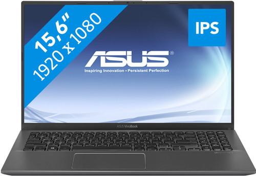 Asus VivoBook X512FA-BQ731T-BE - Azerty Main Image