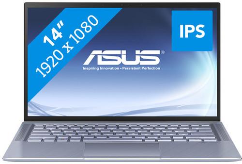 Asus ZenBook UM431DA-AM003T-BE - Azerty Main Image