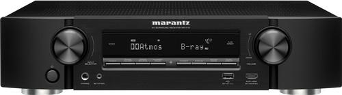 Marantz NR1710 Zwart Main Image