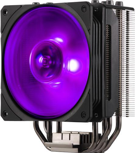 Cooler Master Hyper 212 RGB Black Edition Main Image
