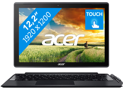 Acer Switch 3 SW312-31-P3D7 Azerty Main Image