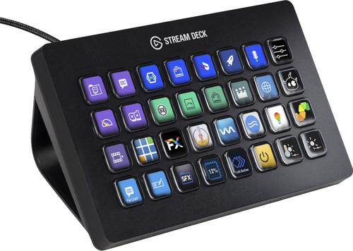 Elgato Stream deck XL Main Image