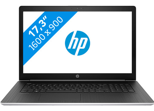 HP ProBook 470 G5  i5-8go-256ssd (HD scherm) Azerty Main Image