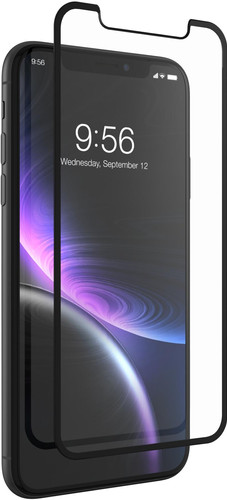 InvisibleShield Curved Glass Protège-écran en Verre iPhone Xr Main Image