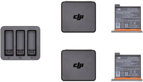 DJI Osmo Action Kit de Charge Main Image