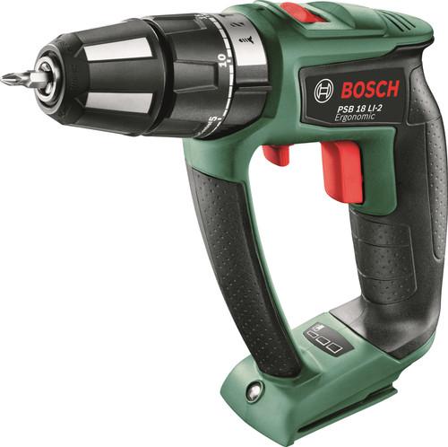 Bosch PSB 18 LI-2 (sans batterie)