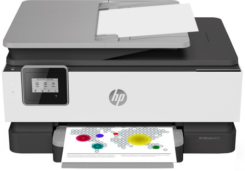 HP OfficeJet Pro 8012 Main Image