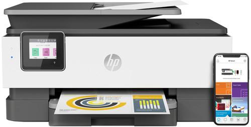 HP OfficeJet Pro 8022 Main Image