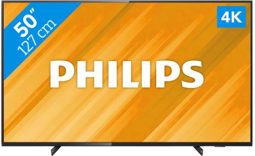 Philips 50PUS6704 - Ambilight Main Image