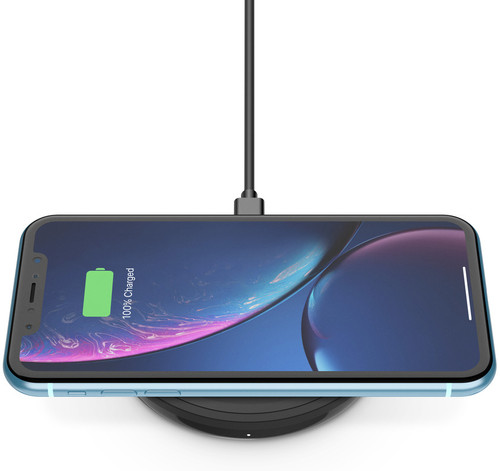 Belkin Boost Up Wireless Charger 10W Black Main Image