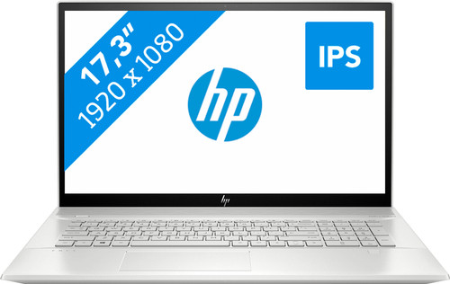 HP Envy 17-ce0019nb Azerty Main Image