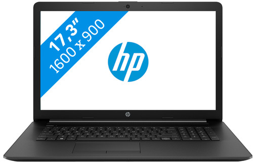 HP 17-ca0128nb Azerty Main Image