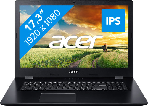 Acer Aspire 3 Pro A317-51-5947 Azerty Main Image