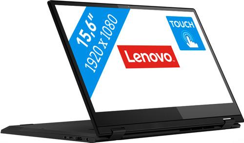 Lenovo IdeaPad C340-15IWL 81N5005QMB 2-en-1 Azerty Main Image