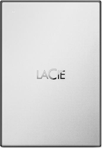 LaCie USB 3.0 Drive 4TB Main Image