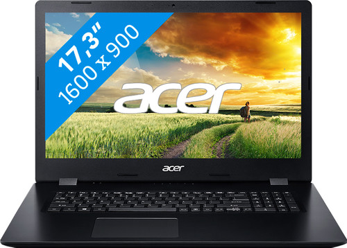 Acer Aspire 3 A317-51-30LR Azerty Main Image