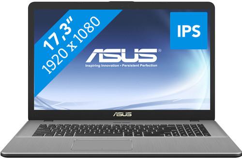 Asus VivoBook Pro N705FD-GC043T - Azerty Main Image