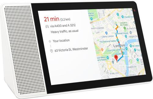 Lenovo Smart Display 10 inch Main Image