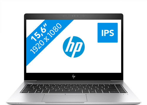 HP Elitebook 850 G6 i7-16gb-512gb Azerty Main Image