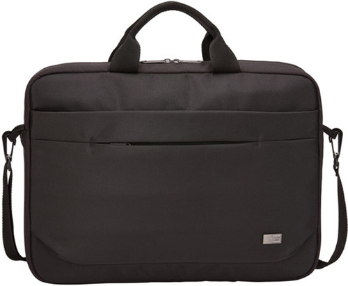 "Case Logic Advantage 15"" Black Main Image"