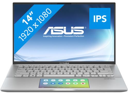 Asus VivoBook S432FA-EB055T-BE AZERTY Main Image