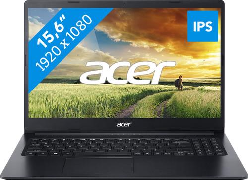 Acer Aspire 3 A315-22-65CT Azerty Main Image