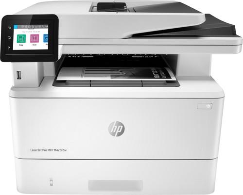 HP LaserJet Pro MFP M428fdw Main Image