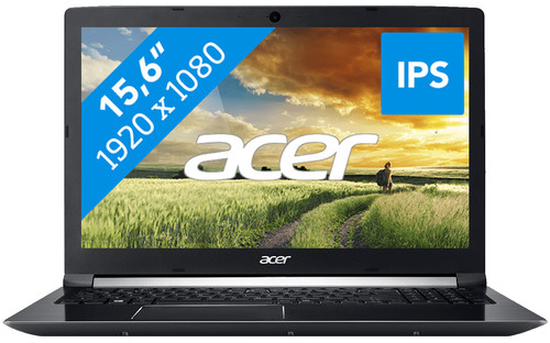 Acer Aspire 7 A715-72G-58NV Azerty Main Image