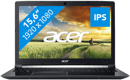 Acer Aspire 7 A715-72G-79ZU Azerty Main Image