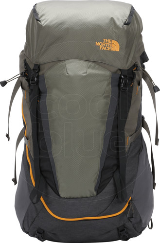 b0684a215 The North Face Terra 55 S / M TNF Dark Gray Heather / New Taupe