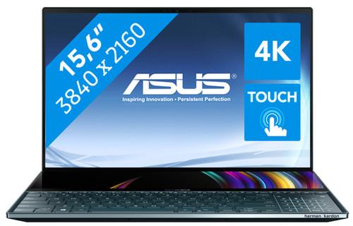 Asus Zenbook Duo UX581GV-H2001T Azerty Main Image