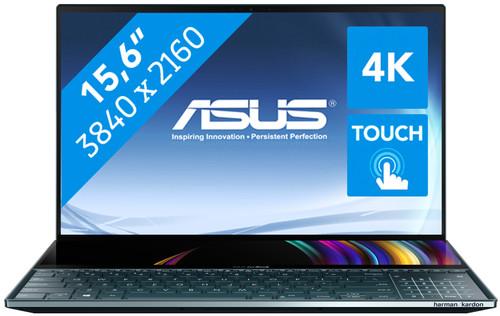 Asus Zenbook Duo UX581GV-H2004T Azerty Main Image