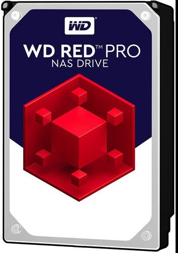 WD Red Pro WD101KFBX 10TB Main Image