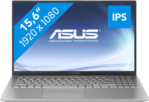 Asus VivoBook X512FA-BQ601T-BE - Azerty Main Image