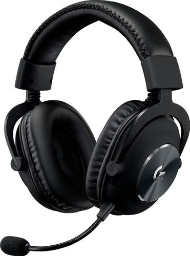 Logitech G PRO X Gaming Headset Main Image