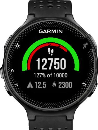 Garmin Forerunner 235 Hrm Black Gray Coolblue Before 23 59