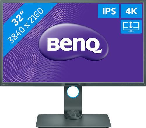 BenQ PD3200U Main Image